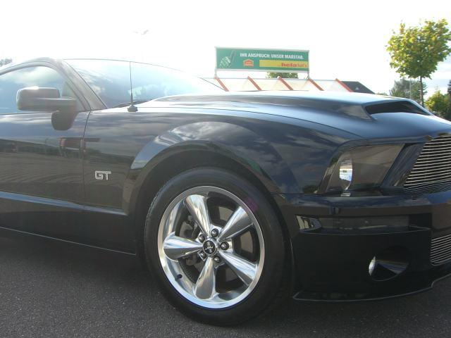 Another SmashAuto 2007 Ford Mustang post... - 11713539