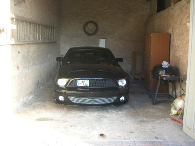 Another SmashAuto 2007 Ford Mustang post... - 11713556