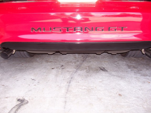 Another Xtreemestangs 1998 Ford Mustang post... - 11687016