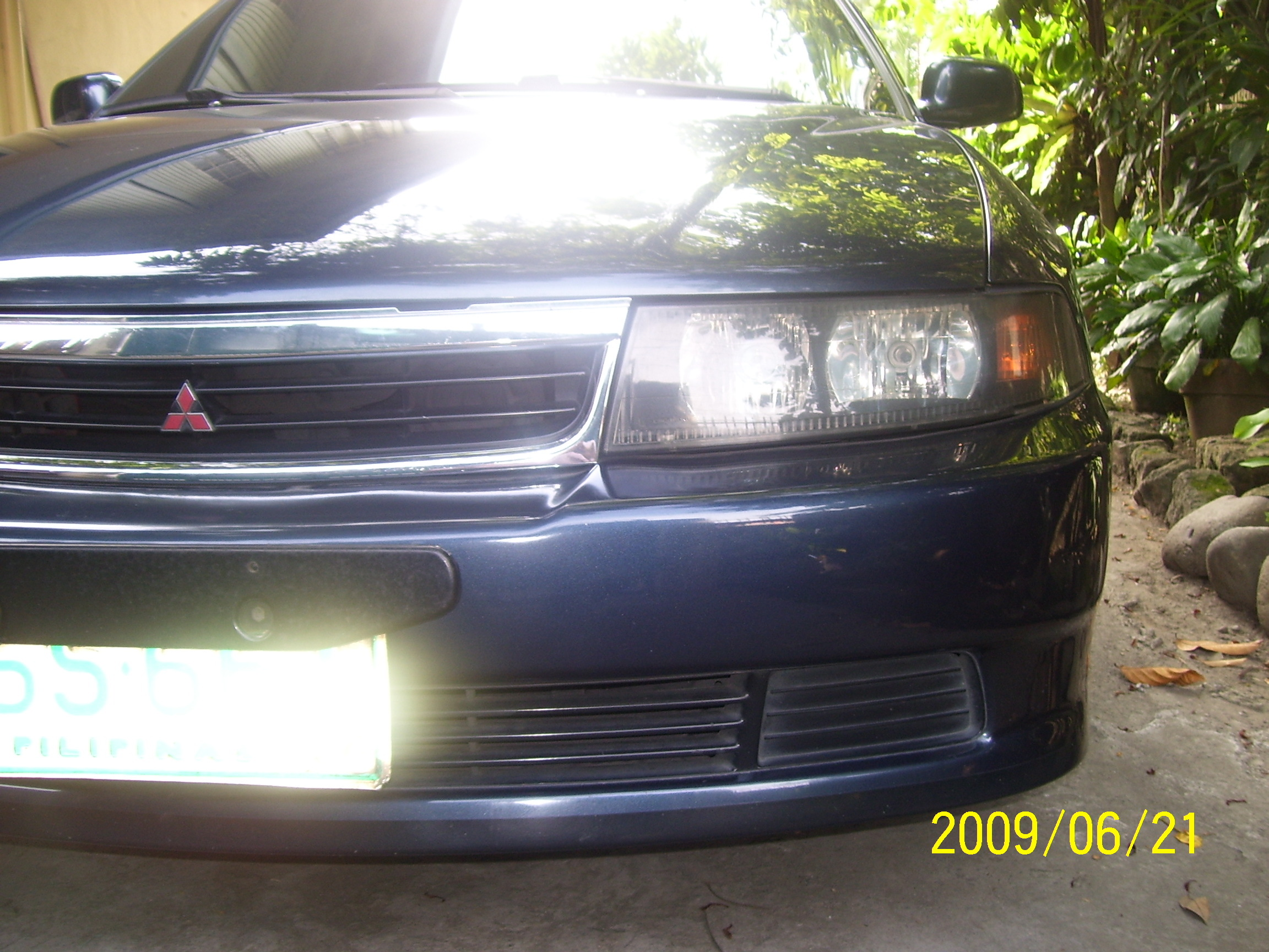 Another bg926 2001 Mitsubishi Lancer post... - 11685155
