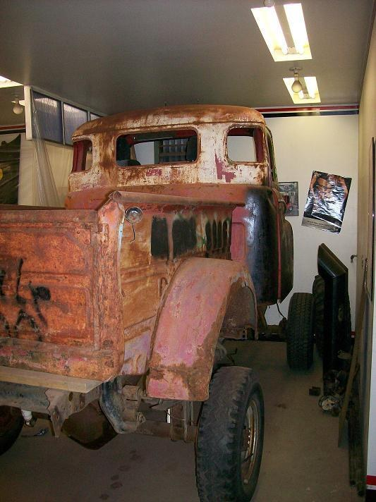 Another nicks87z24 1950 Dodge D150 Club Cab post... - 9701028