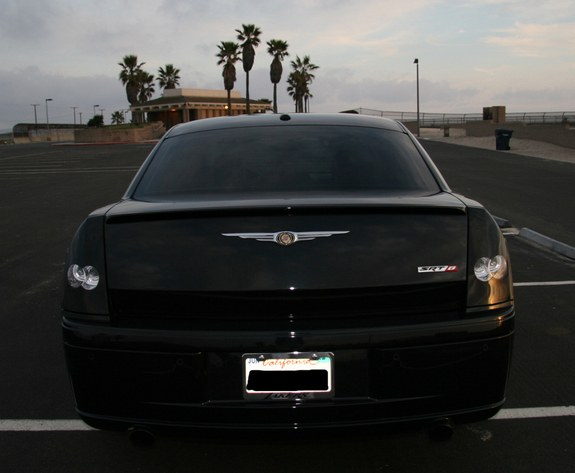 damien8 2006 chrysler 300 specs photos modification info at cardomain. Black Bedroom Furniture Sets. Home Design Ideas