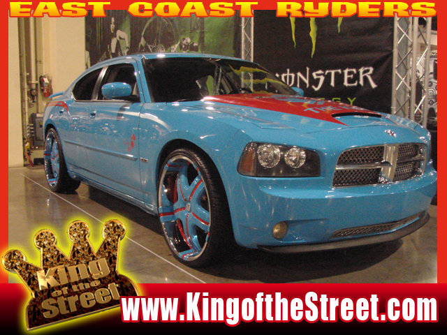 07petty 2006 Dodge Charger 11688499