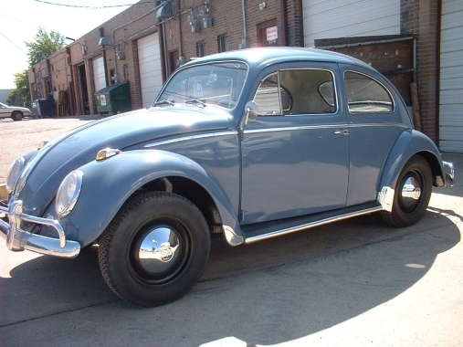 dj bus 1959 volkswagen beetle specs photos modification info at cardomain. Black Bedroom Furniture Sets. Home Design Ideas