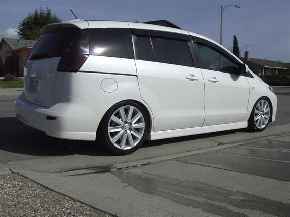 will 2007 mazdaspeed 3 wheels fit correctly on a 2010. Black Bedroom Furniture Sets. Home Design Ideas