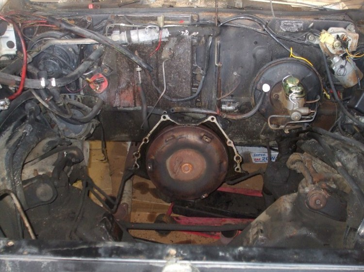 Another a70ls5 1968 Buick Electra post... - 11960790