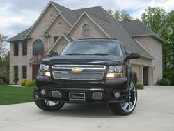 Ridin_Strongs 2007 Chevrolet Avalanche