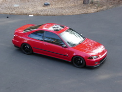 Max713s 1994 Honda Civic