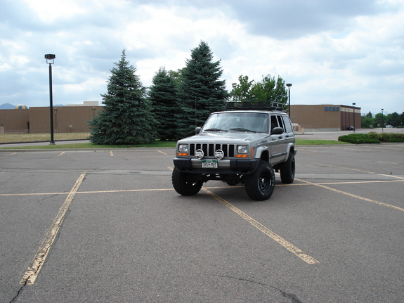 Another xwcy2915 2000 Jeep Cherokee post... - 11692527