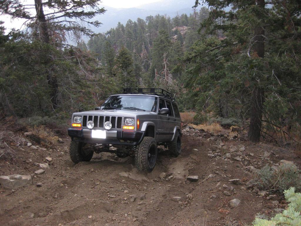 Another xwcy2915 2000 Jeep Cherokee post... - 11692537