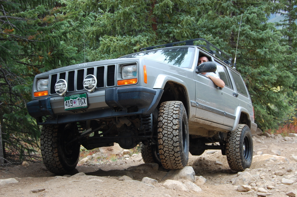 Another xwcy2915 2000 Jeep Cherokee post... - 11692538