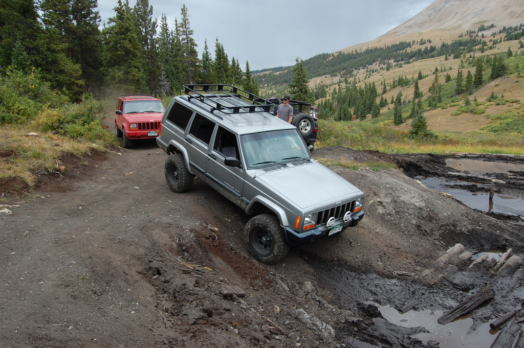 Another xwcy2915 2000 Jeep Cherokee post... - 11692540