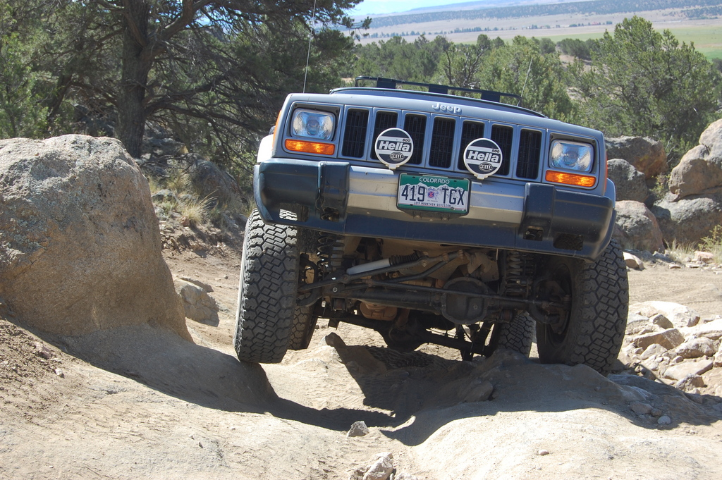 Another xwcy2915 2000 Jeep Cherokee post... - 11692549