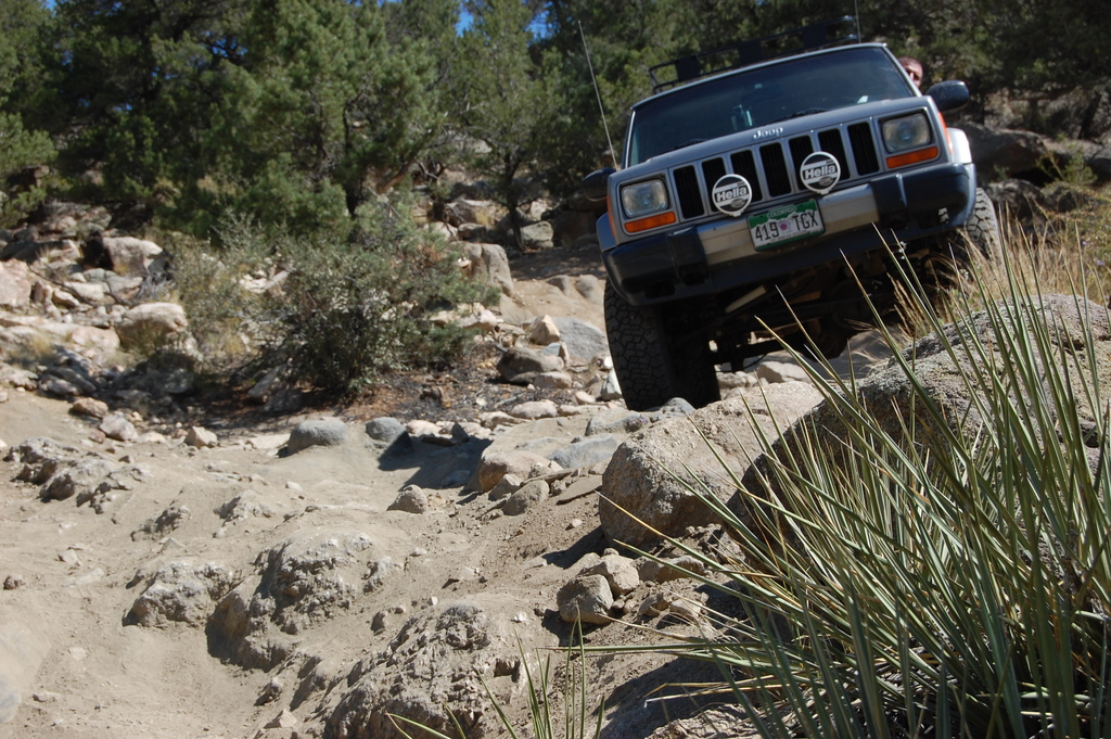 Another xwcy2915 2000 Jeep Cherokee post... - 11692554