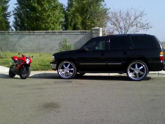 Another daddy_06 2002 Chevrolet Tahoe post... - 11691036
