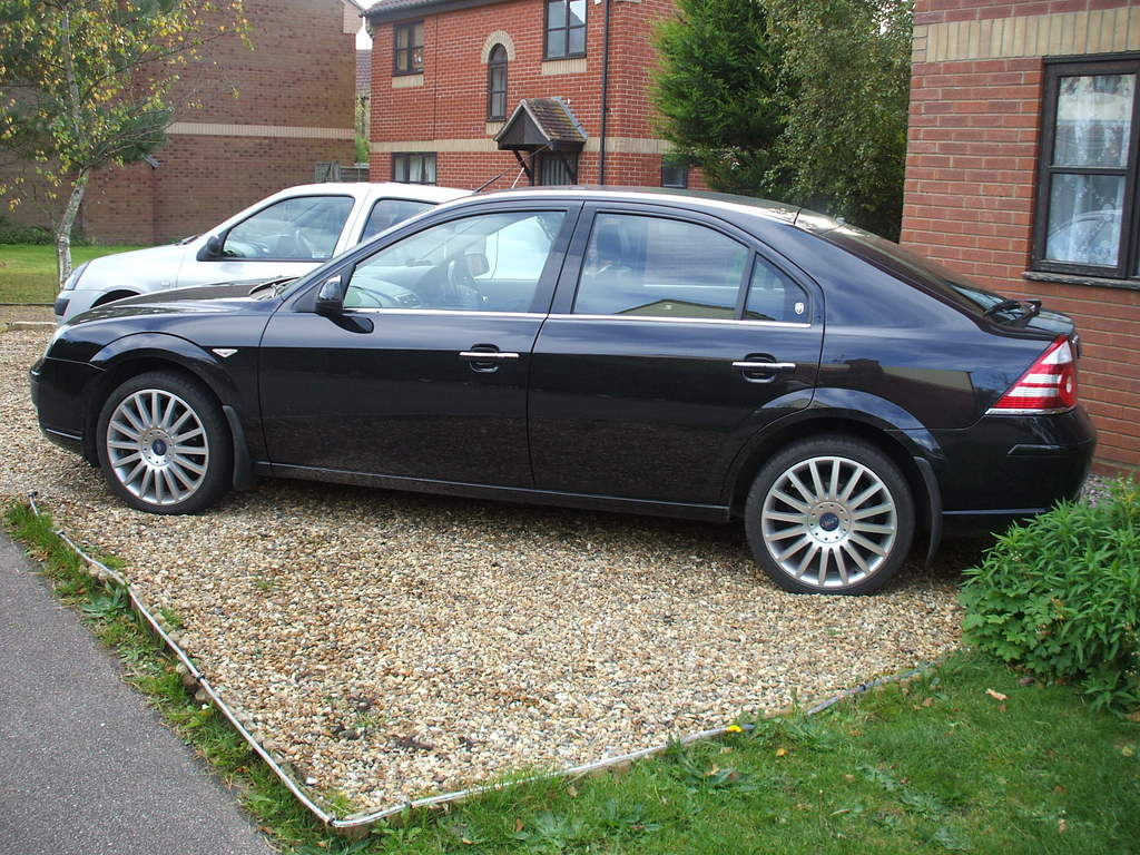 pancourier 2007 ford mondeo specs photos modification info at cardomain. Black Bedroom Furniture Sets. Home Design Ideas