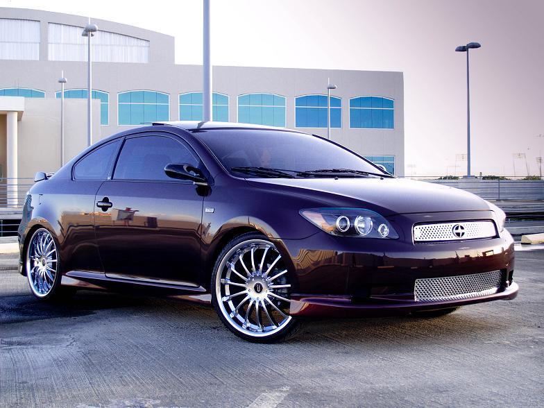 Scion Tc 0-60 >> EPX2001 2008 Scion TC Specs, Photos, Modification Info at CarDomain