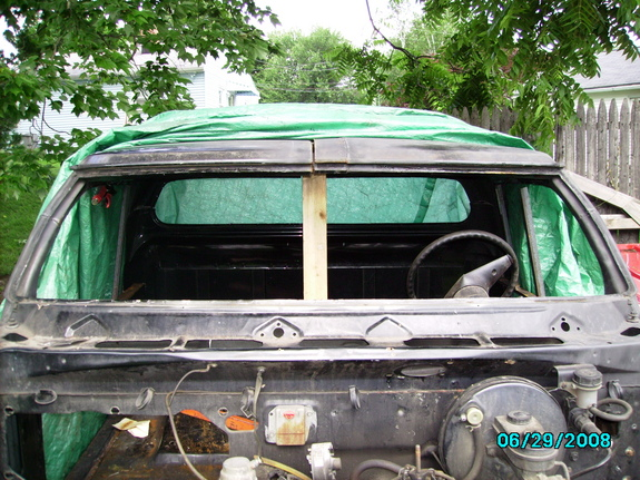 Another ctredneck01 1987 Dodge D150 Club Cab post... - 11694109