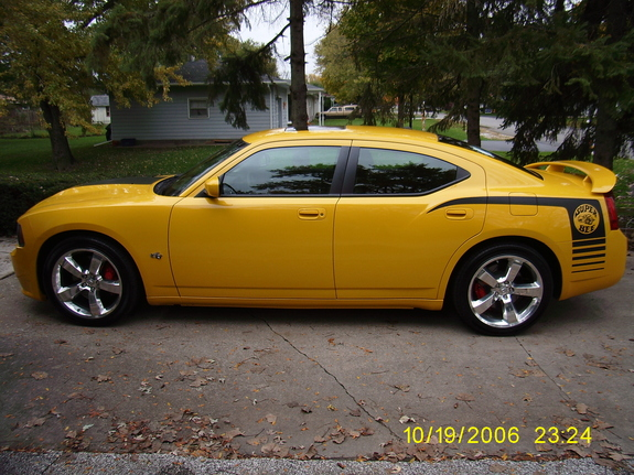 ballin gmc 2007 dodge charger specs photos modification. Black Bedroom Furniture Sets. Home Design Ideas
