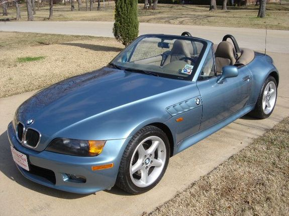 Grn04hemigtx 1998 Bmw Z3 Specs Photos Modification Info