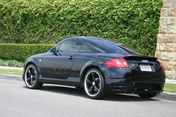 TheReepers 2002 Audi TT