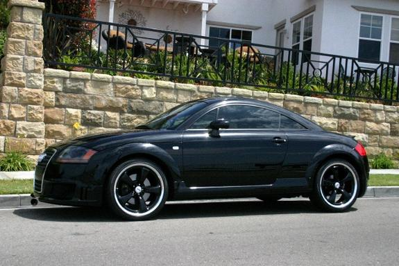 thereeper 2002 audi tt specs photos modification info at cardomain. Black Bedroom Furniture Sets. Home Design Ideas