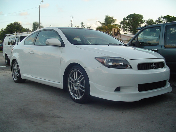 Another 51481 2006 Scion tC post... - 11695342