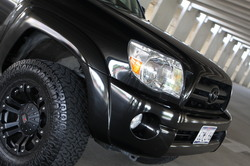 adubbeds 2007 Toyota Tacoma Xtra Cab