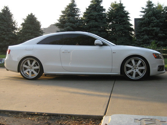 Another ABenson36 2008 Audi A5 post... - 11695477
