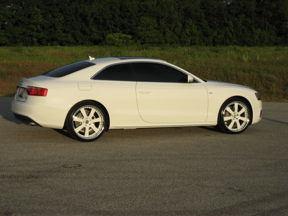 Another ABenson36 2008 Audi A5 post... - 11695478