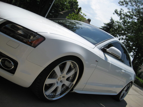 Another ABenson36 2008 Audi A5 post... - 11695487