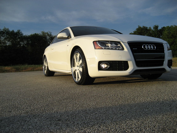 Another ABenson36 2008 Audi A5 post... - 11695489