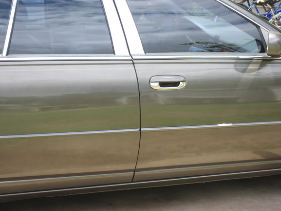 Another cadillac_on_dubs 2003 Cadillac Seville post... - 11696711