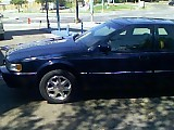 Another cadillac_on_dubs 1996 Cadillac Seville post... - 11696745