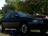 Another cadillac_on_dubs 1996 Cadillac Seville post... - 11696746