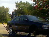 Another cadillac_on_dubs 1996 Cadillac Seville post... - 11696747
