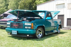 mcdude93s 1993 GMC 1500 Series