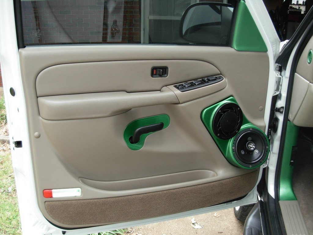 Customspeakerpod 39 s profile in moore sc for 04 chevy silverado door speakers