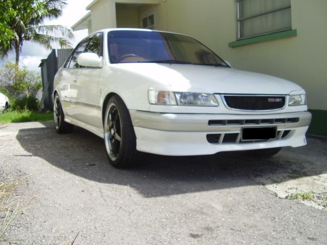 Another since1980 1996 Toyota Corolla post... - 12105582