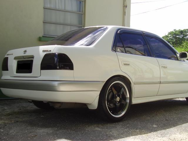 Another since1980 1996 Toyota Corolla post... - 12105586