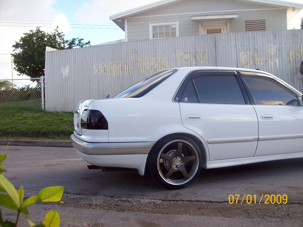 Another since1980 1996 Toyota Corolla post... - 12105589