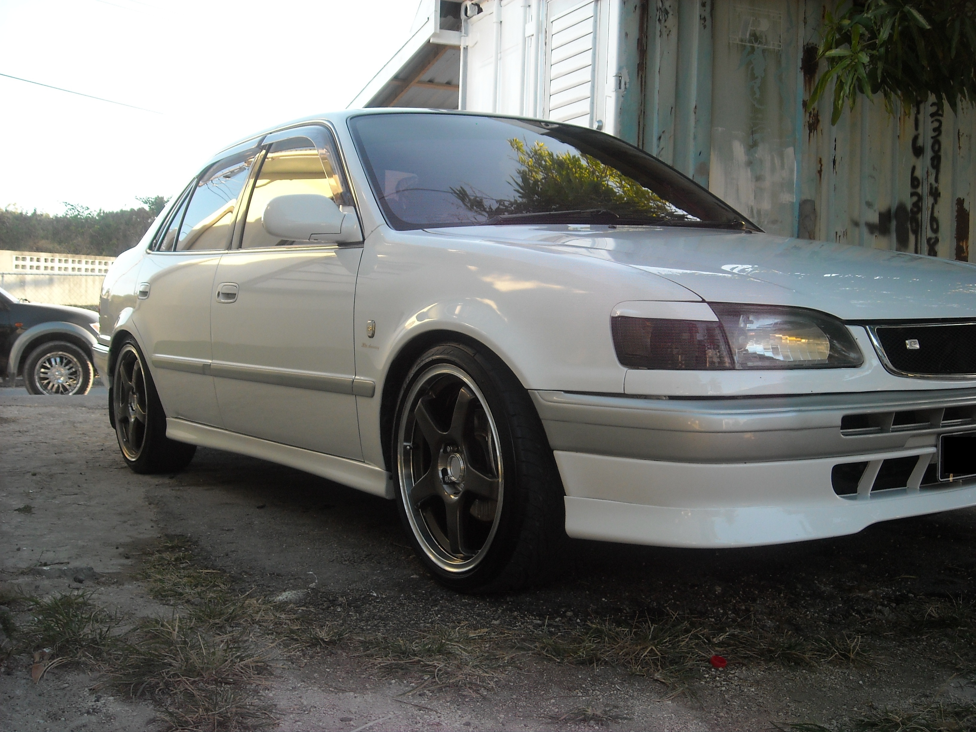 Another since1980 1996 Toyota Corolla post... - 12105596
