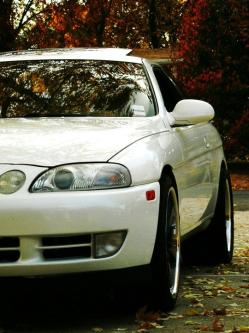 stljay88s 1992 Lexus SC