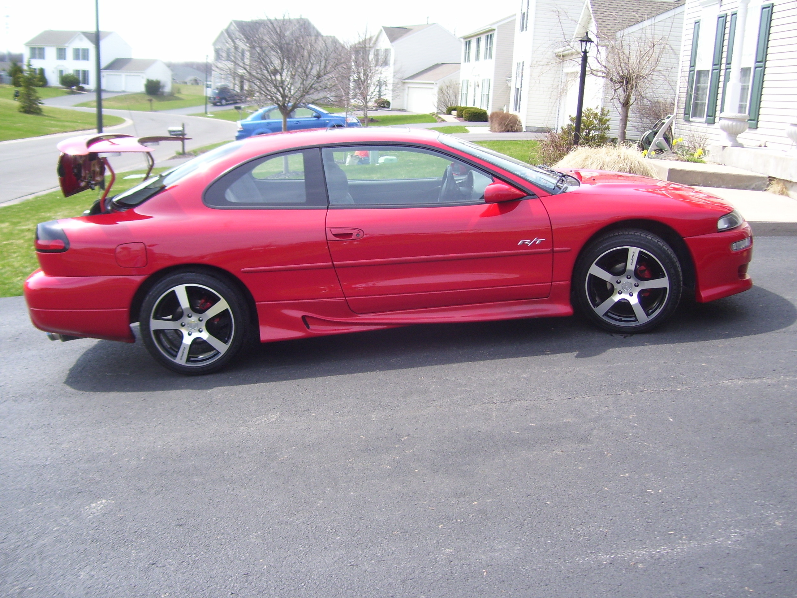 scalzo16 39 s 1999 dodge avenger in syracuse ny. Black Bedroom Furniture Sets. Home Design Ideas