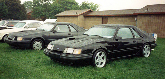 86 Mustang Gt 5.0. 1986 Mustang GT~ Light Regatta