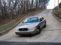 1993CrownVicLXs 2004 Ford Crown Victoria
