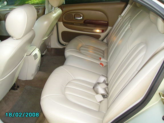 Another alwazsober 1999 Chrysler 300M post... - 11808682
