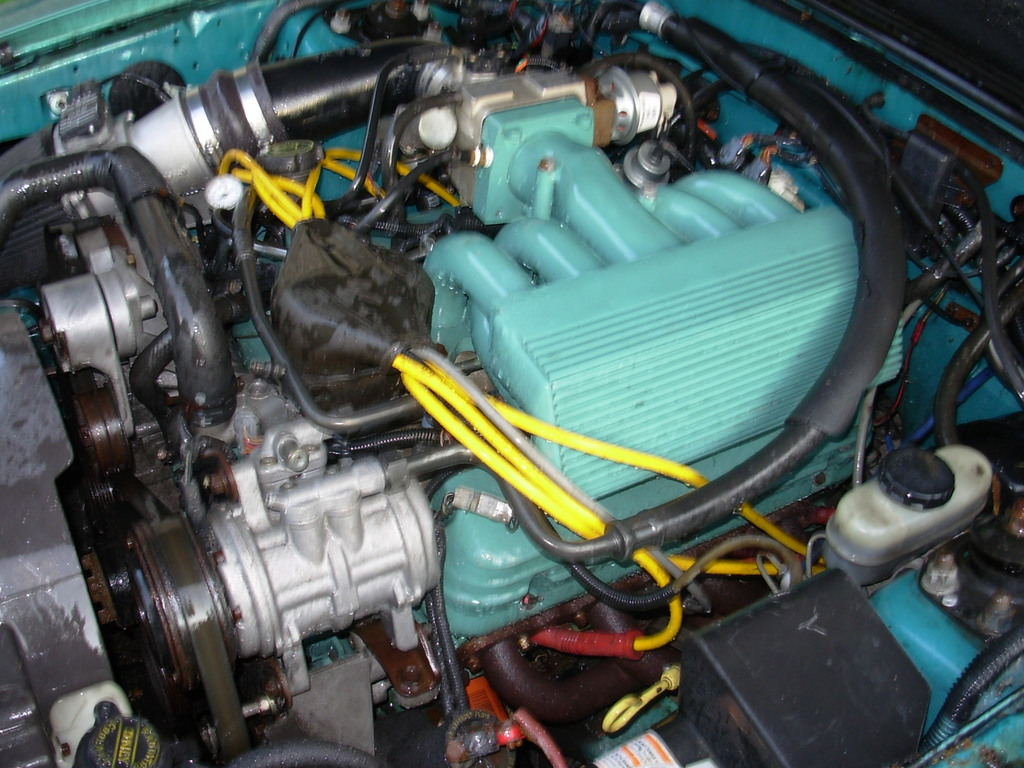 Another rmustang 1991 Ford Mustang post... - 11701038