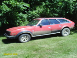 Jdc215s 1983 AMC Eagle