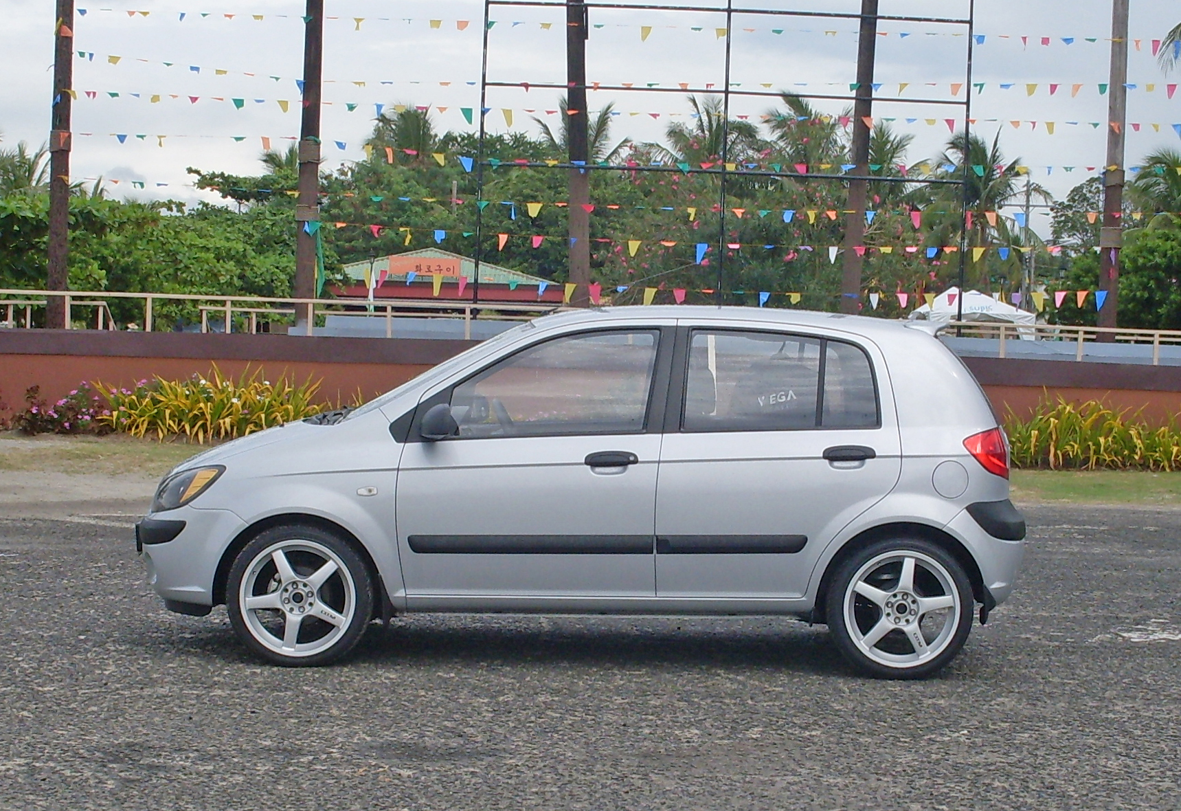 mzrz6 2008 hyundai getz specs photos modification info at cardomain. Black Bedroom Furniture Sets. Home Design Ideas
